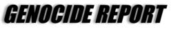 GENOCIDE REPORT